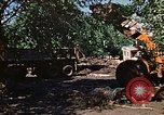 Image of tractor Rapid City South Dakota USA, 1972, second 46 stock footage video 65675052539