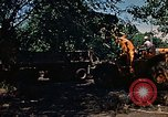 Image of tractor Rapid City South Dakota USA, 1972, second 48 stock footage video 65675052539