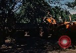 Image of tractor Rapid City South Dakota USA, 1972, second 50 stock footage video 65675052539