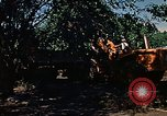 Image of tractor Rapid City South Dakota USA, 1972, second 52 stock footage video 65675052539