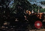 Image of tractor Rapid City South Dakota USA, 1972, second 53 stock footage video 65675052539