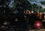 Image of tractor Rapid City South Dakota USA, 1972, second 54 stock footage video 65675052539