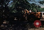 Image of tractor Rapid City South Dakota USA, 1972, second 55 stock footage video 65675052539