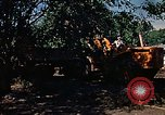 Image of tractor Rapid City South Dakota USA, 1972, second 56 stock footage video 65675052539