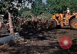 Image of tractor Rapid City South Dakota USA, 1972, second 62 stock footage video 65675052539