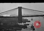 Image of Statue of Liberty New York City USA, 1918, second 22 stock footage video 65675052548