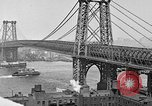 Image of Statue of Liberty New York City USA, 1918, second 32 stock footage video 65675052548