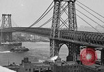 Image of Statue of Liberty New York City USA, 1918, second 34 stock footage video 65675052548