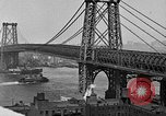 Image of Statue of Liberty New York City USA, 1918, second 37 stock footage video 65675052548