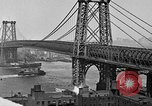 Image of Statue of Liberty New York City USA, 1918, second 38 stock footage video 65675052548