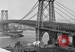 Image of Statue of Liberty New York City USA, 1918, second 40 stock footage video 65675052548