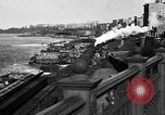 Image of Statue of Liberty New York City USA, 1918, second 45 stock footage video 65675052548