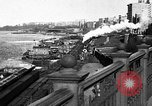 Image of Statue of Liberty New York City USA, 1918, second 46 stock footage video 65675052548