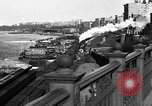 Image of Statue of Liberty New York City USA, 1918, second 47 stock footage video 65675052548
