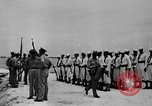 Image of Marine officers Wake Island Pacific Ocean, 1945, second 4 stock footage video 65675052562