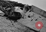 Image of Marine officers Wake Island Pacific Ocean, 1945, second 25 stock footage video 65675052562