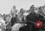 Image of college lacrosse game College Park Maryland USA, 1955, second 24 stock footage video 65675052568