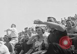 Image of college lacrosse game College Park Maryland USA, 1955, second 50 stock footage video 65675052568