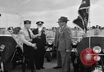 Image of Oakland Motorcycle Drill Team Oakland California USA, 1955, second 9 stock footage video 65675052569