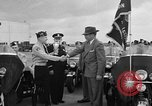 Image of Oakland Motorcycle Drill Team Oakland California USA, 1955, second 10 stock footage video 65675052569