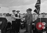 Image of Oakland Motorcycle Drill Team Oakland California USA, 1955, second 11 stock footage video 65675052569