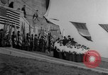 Image of Statue of Liberty New York City USA, 1918, second 24 stock footage video 65675052573