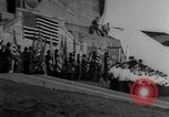 Image of Statue of Liberty New York City USA, 1918, second 25 stock footage video 65675052573