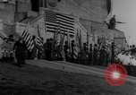 Image of Statue of Liberty New York City USA, 1918, second 26 stock footage video 65675052573