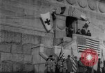 Image of Statue of Liberty New York City USA, 1918, second 27 stock footage video 65675052573
