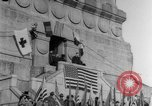 Image of Statue of Liberty New York City USA, 1918, second 33 stock footage video 65675052573