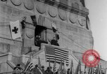 Image of Statue of Liberty New York City USA, 1918, second 36 stock footage video 65675052573