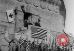 Image of Statue of Liberty New York City USA, 1918, second 37 stock footage video 65675052573