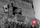 Image of Statue of Liberty New York City USA, 1918, second 39 stock footage video 65675052573