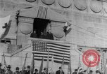Image of Statue of Liberty New York City USA, 1918, second 44 stock footage video 65675052573