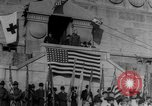 Image of Statue of Liberty New York City USA, 1918, second 56 stock footage video 65675052573