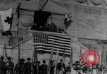 Image of Statue of Liberty New York City USA, 1918, second 57 stock footage video 65675052573