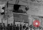 Image of Statue of Liberty New York City USA, 1918, second 58 stock footage video 65675052573