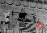 Image of Statue of Liberty New York City USA, 1918, second 59 stock footage video 65675052573