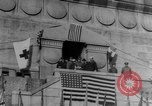 Image of Statue of Liberty New York City USA, 1918, second 61 stock footage video 65675052573