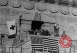Image of Statue of Liberty New York City USA, 1918, second 62 stock footage video 65675052573
