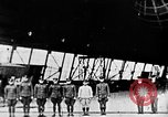 Image of U.S. Navy C-class airships  New York City USA, 1918, second 5 stock footage video 65675052574