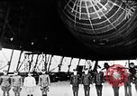 Image of U.S. Navy C-class airships  New York City USA, 1918, second 12 stock footage video 65675052574