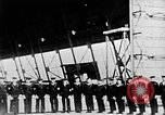 Image of U.S. Navy C-class airships  New York City USA, 1918, second 52 stock footage video 65675052574