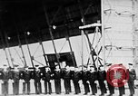 Image of U.S. Navy C-class airships  New York City USA, 1918, second 53 stock footage video 65675052574