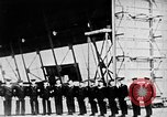 Image of U.S. Navy C-class airships  New York City USA, 1918, second 54 stock footage video 65675052574