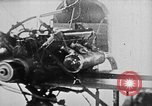 Image of C-class airship over Manhattan New York City USA, 1918, second 27 stock footage video 65675052578