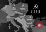 Image of Communism versus Democracy during Cold War United States USA, 1964, second 22 stock footage video 65675052582