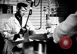 Image of 1950s and 1960s vintage Americana and science United States USA, 1960, second 15 stock footage video 65675052583