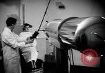 Image of 1950s and 1960s vintage Americana and science United States USA, 1960, second 21 stock footage video 65675052583