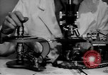 Image of 1950s and 1960s vintage Americana and science United States USA, 1960, second 23 stock footage video 65675052583